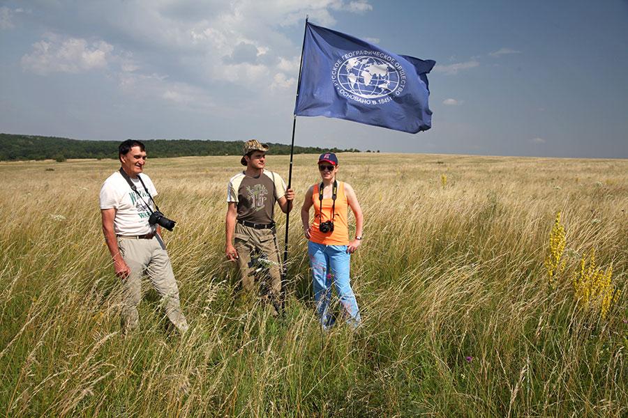 Минобороны РФ поможет РГО провести экспедиции в акватории Финского залива, Чудского озера и реки Невы